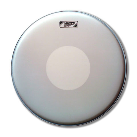"Aquarian 13"" Texture Coated Power Dot Head"