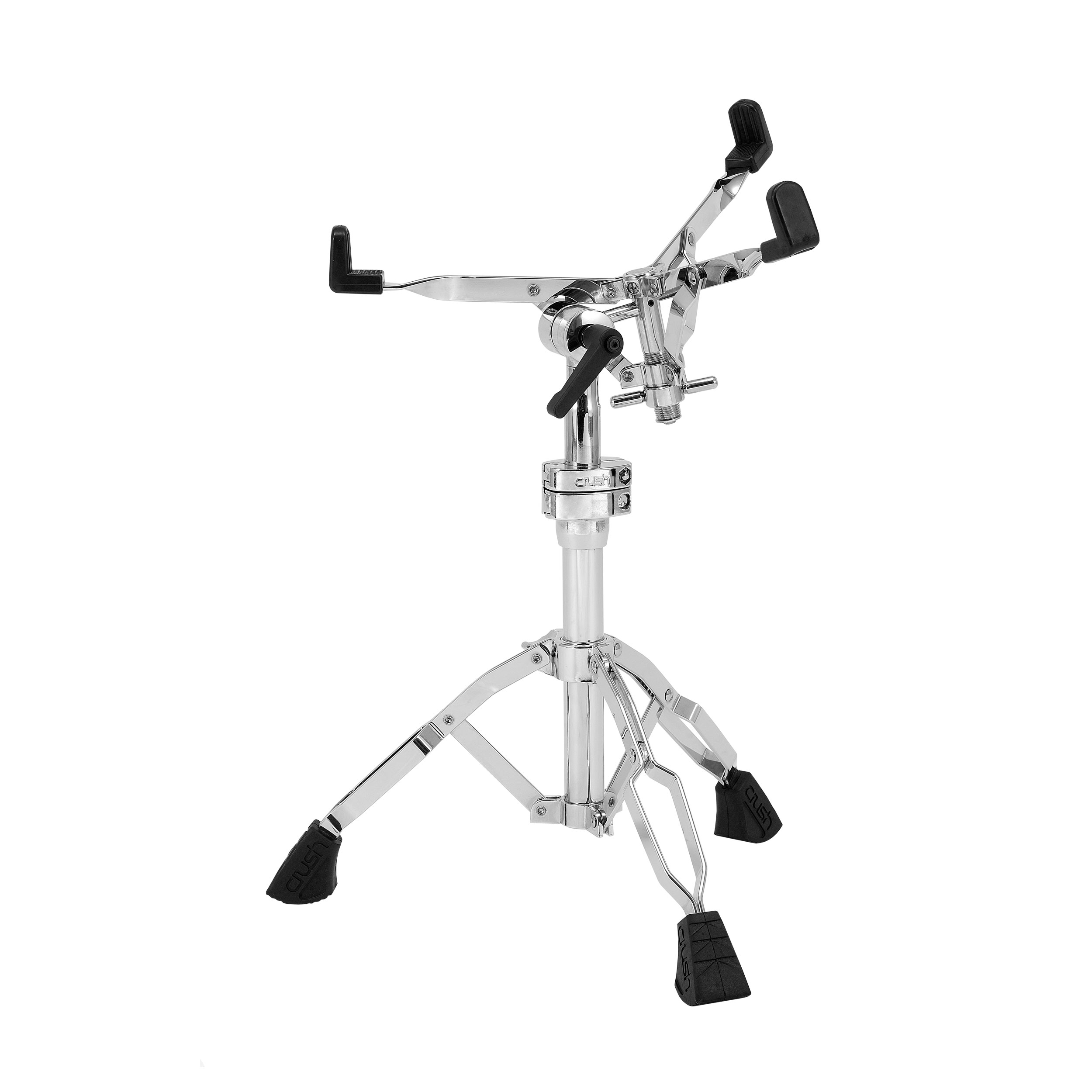 Crush M4SS M4 Medium Weight Double-Braced Snare Stand