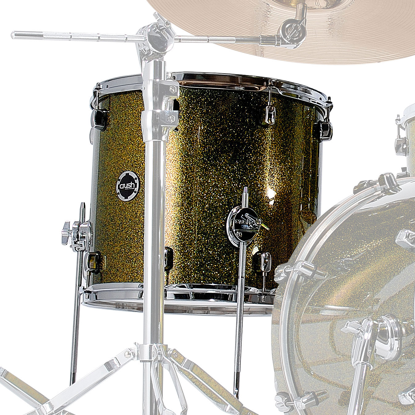 This item is no longer available for 13 floor tom