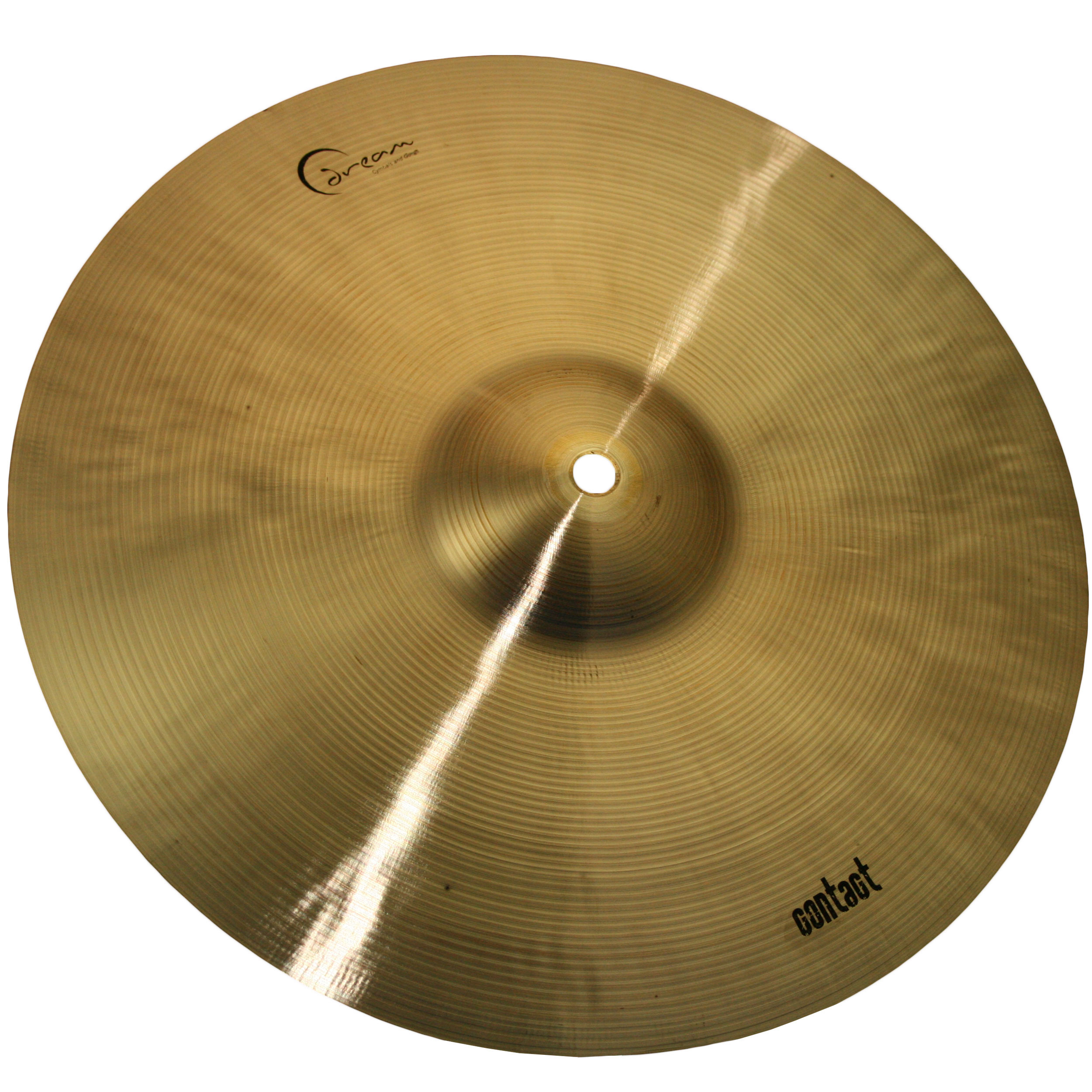 "Dream 14"" Contact Crash Cymbal"