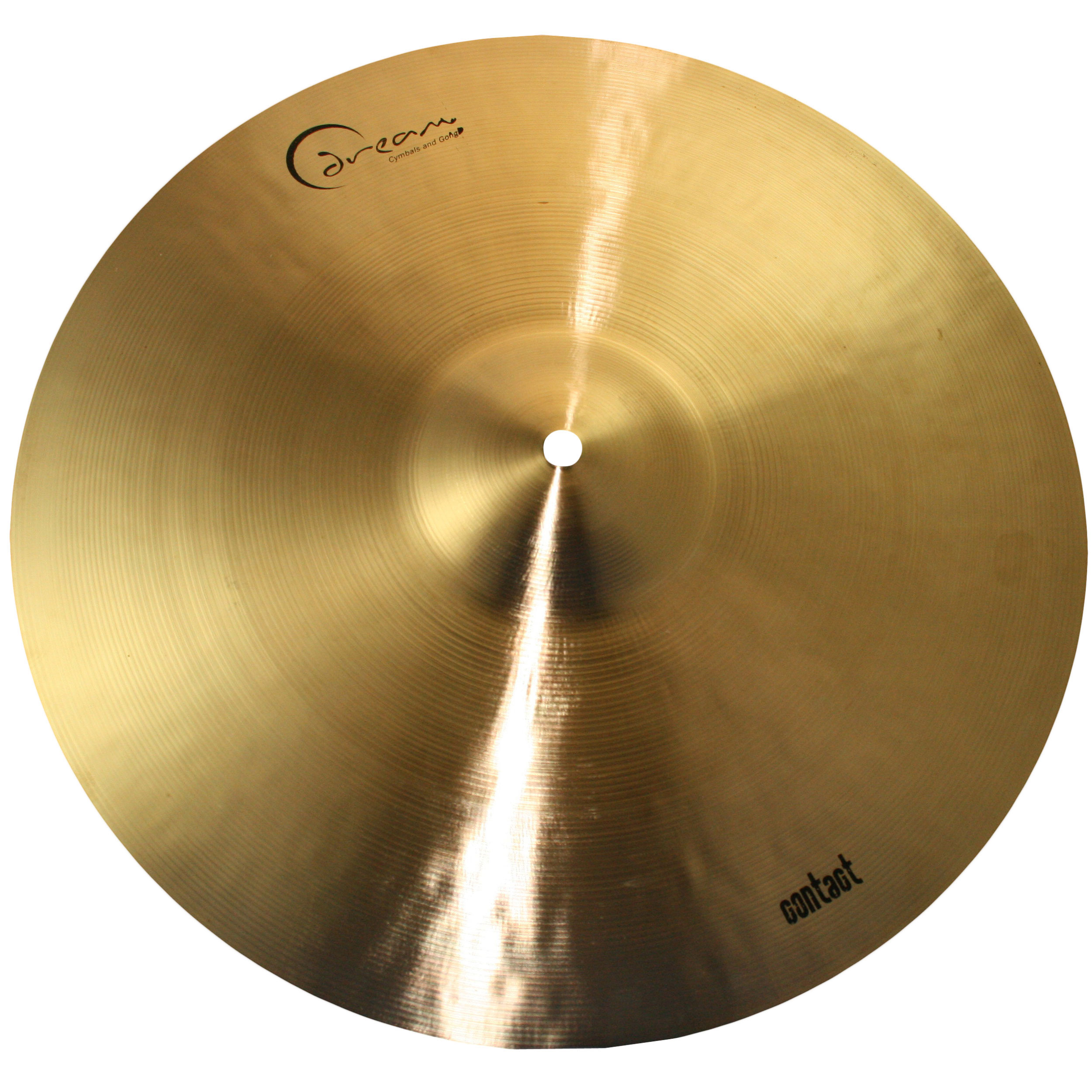 "Dream 16"" Contact Crash Cymbal"