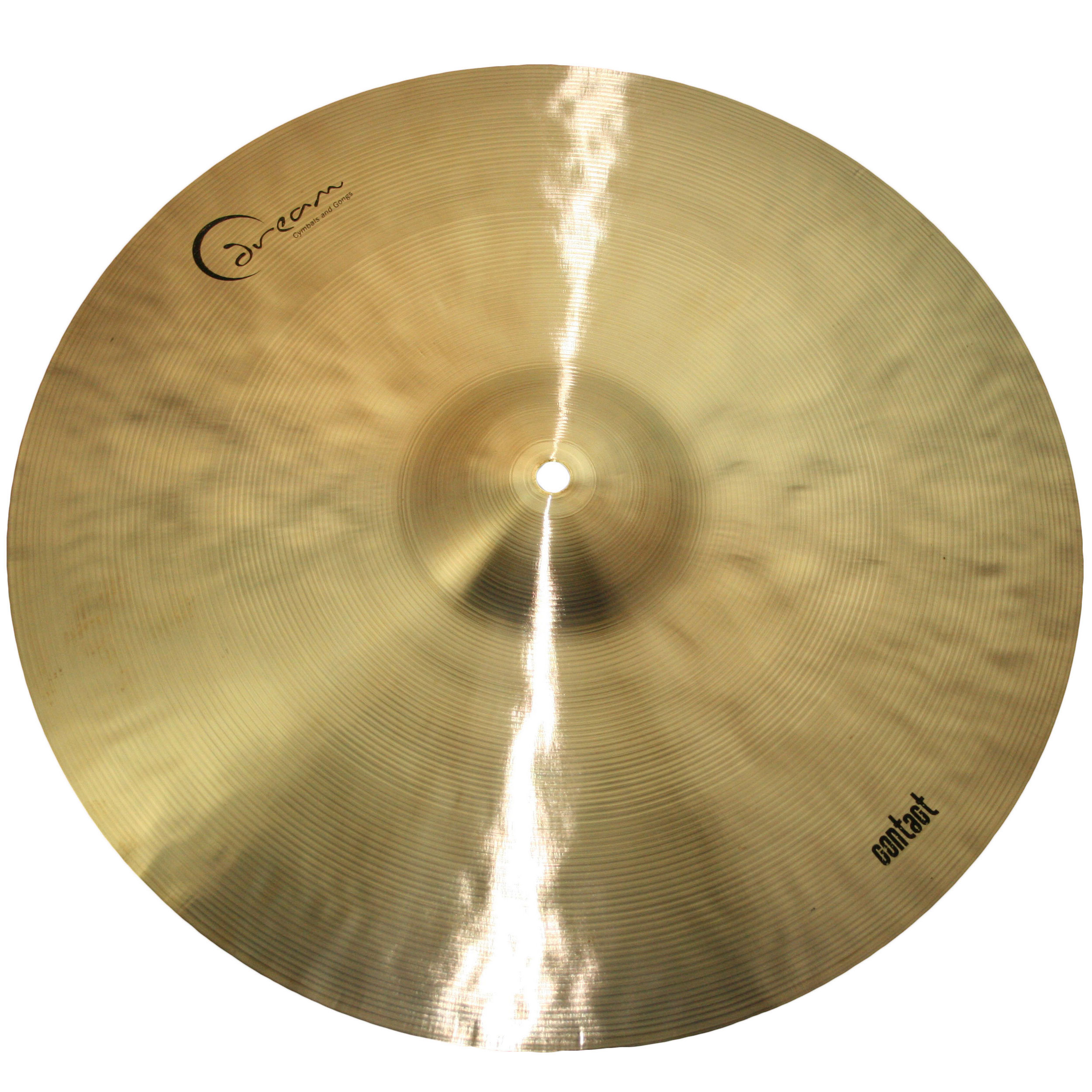 "Dream 17"" Contact Crash Cymbal"