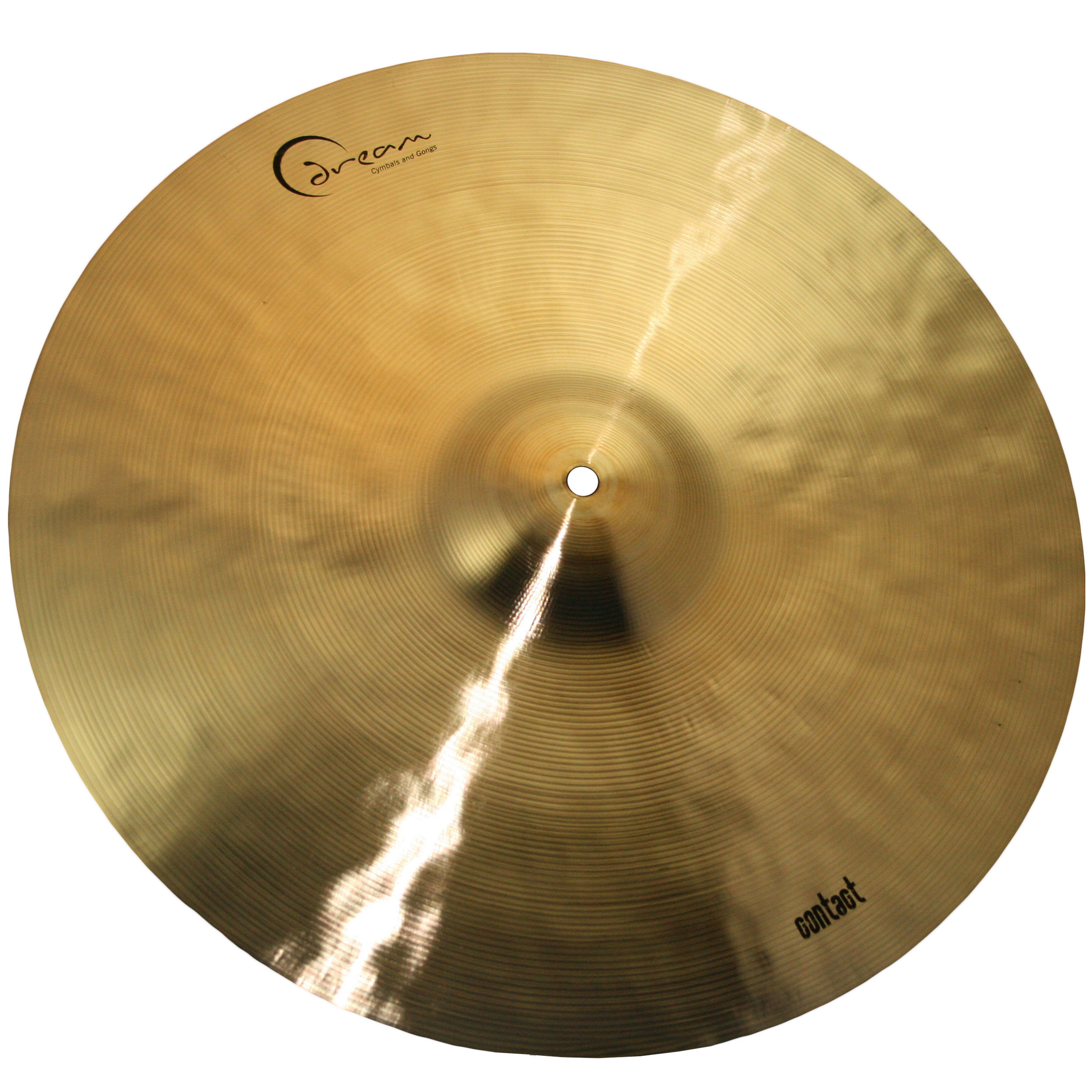 "Dream 18"" Contact Ride Cymbal"