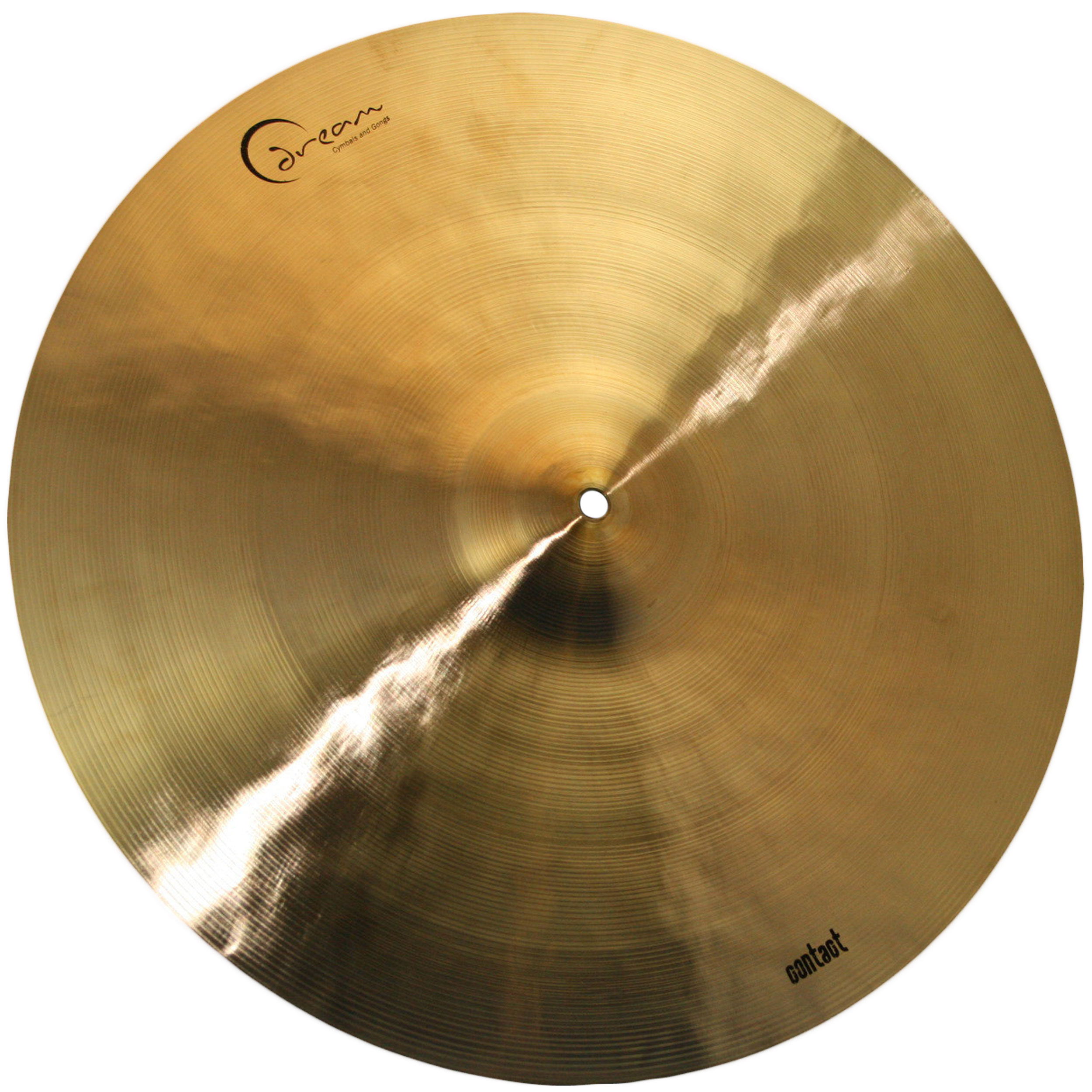 "Dream 20"" Contact Ride Cymbal"
