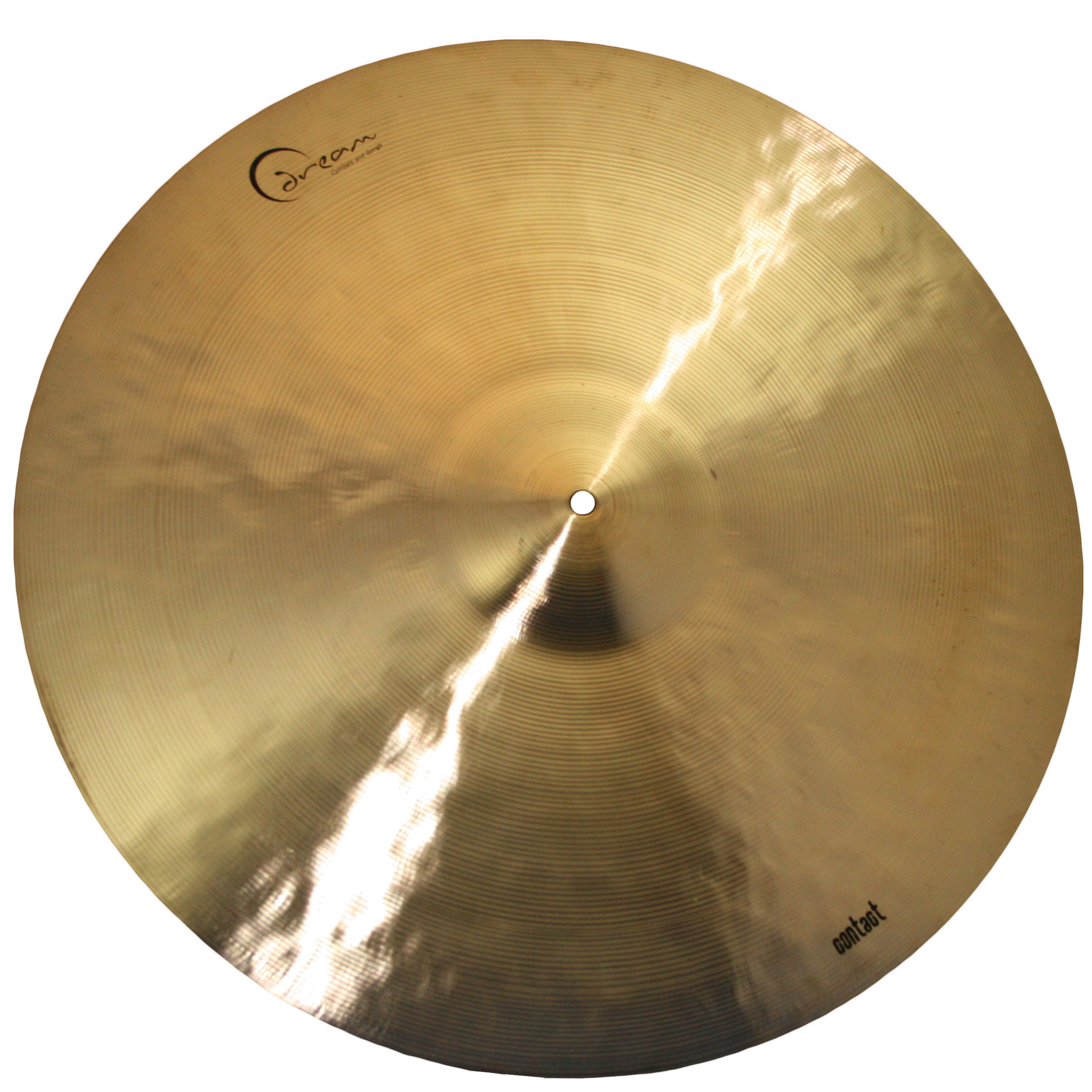 "Dream 22"" Contact Ride Cymbal"