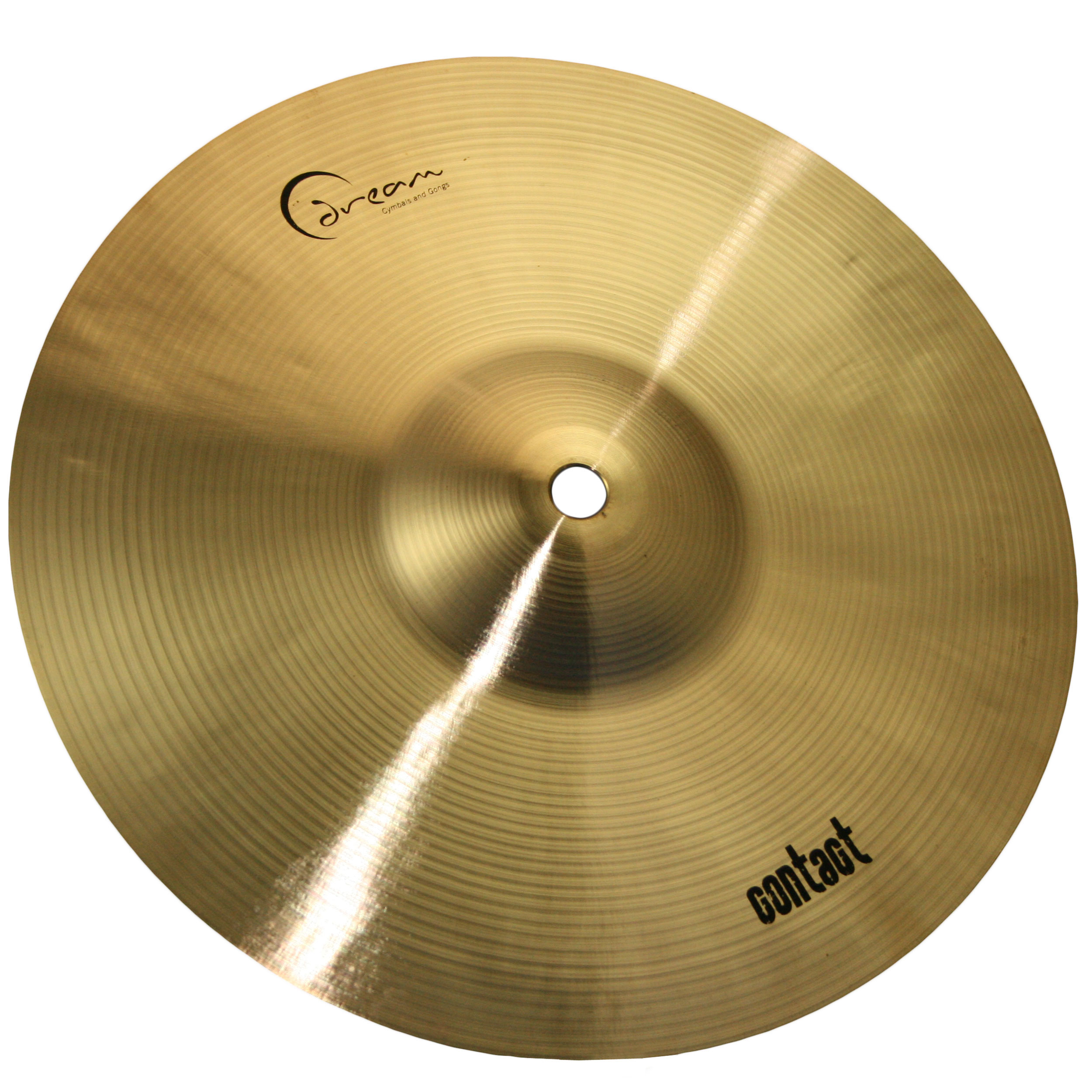 "Dream 10"" Contact Splash Cymbal"