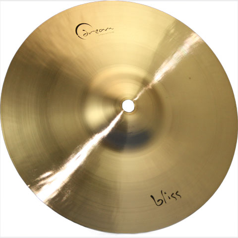 "Dream 10"" Bliss Splash Cymbal"