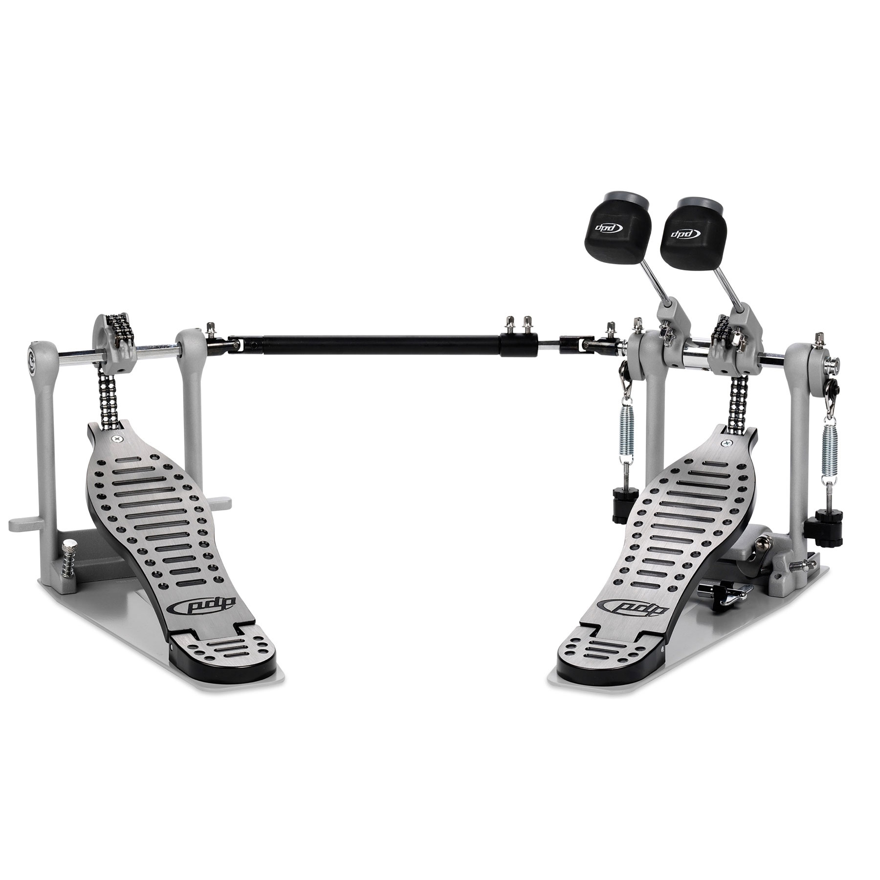 DW 500 Series Double Bass Drum Pedal