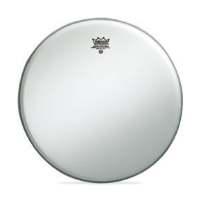 "Remo 15"" Ambassador Coated Drum Head"