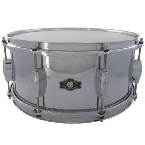 "George Way 6.5"" x 14"" Hollywood Snare Drum"