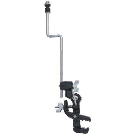 Gibraltar Jaw Double Ratchet Mic Mount