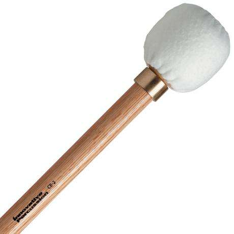 Innovative Percussion Soft Concert Bass Drum Mallet