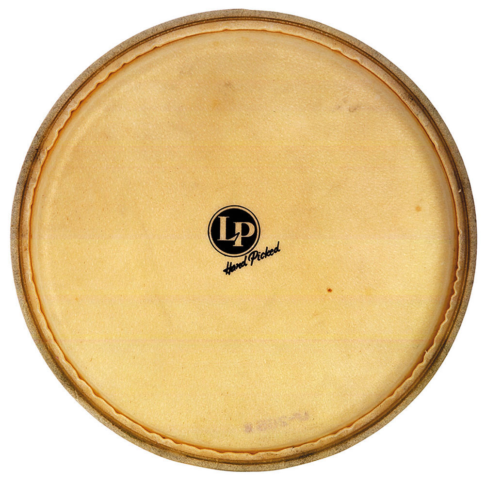 "LP 7.25"" Valje Rawhide Bongo Drum Head"