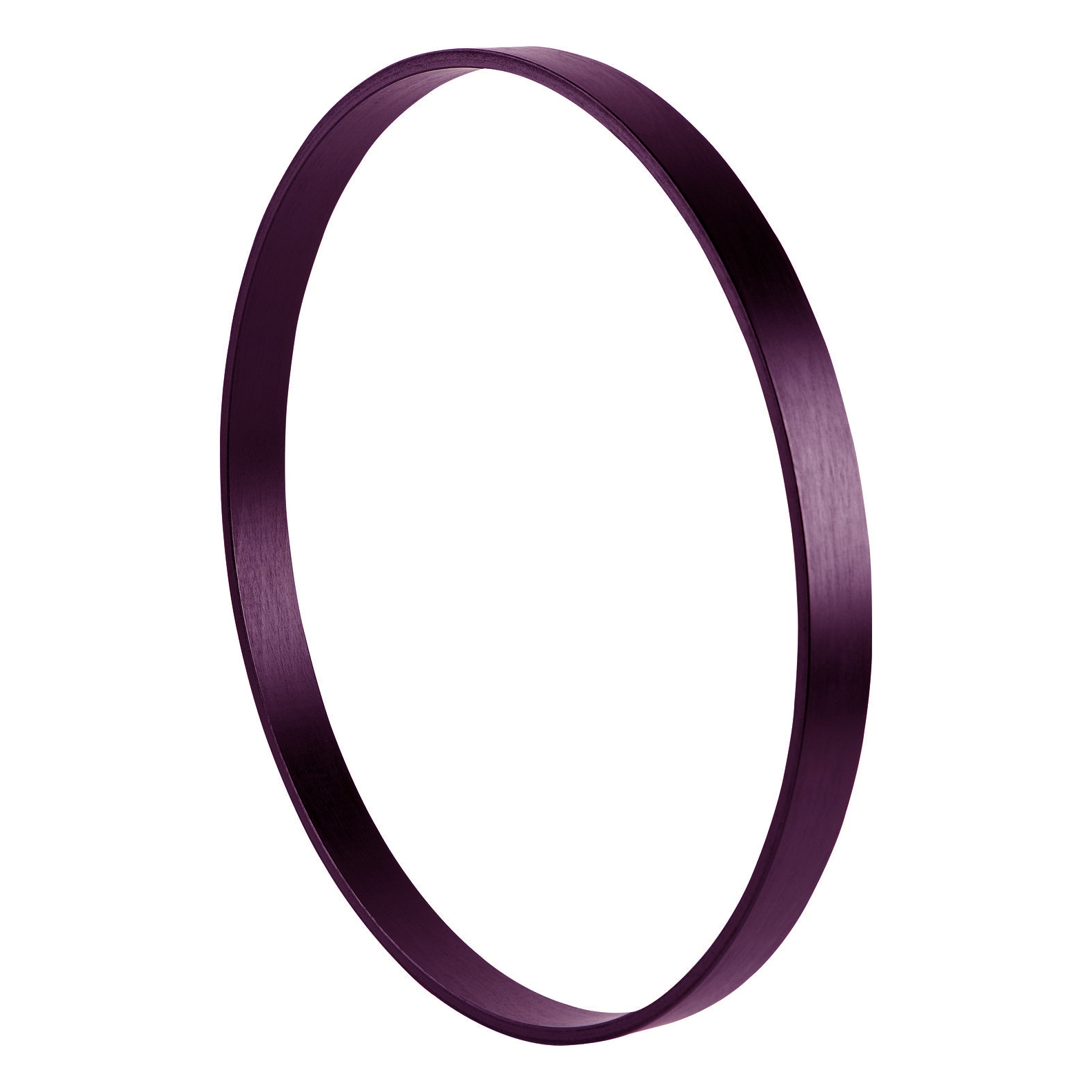 "Yamaha 20"" Absolute Maple Hoop - Plum Finish"
