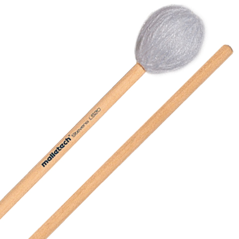 Malletech Leigh Howard Stevens Signature Medium to Very Hard Hard Marimba Mallets