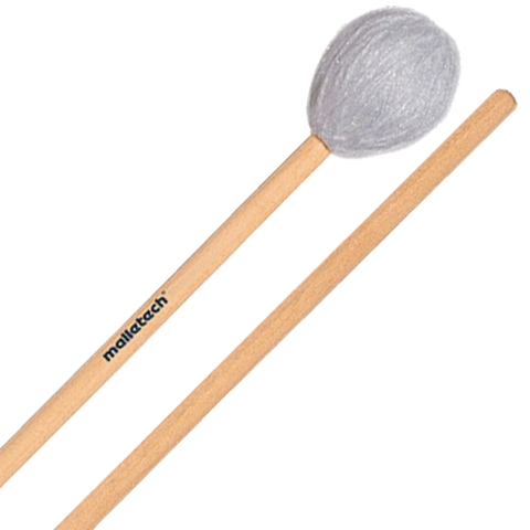 Malletech Leigh Howard Stevens Signature Hard to Very Hard Hard Marimba Mallets