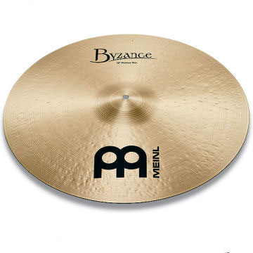 "Meinl 20"" Byzance Medium Ride Cymbal"