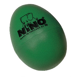 Meinl Green Egg Shaker
