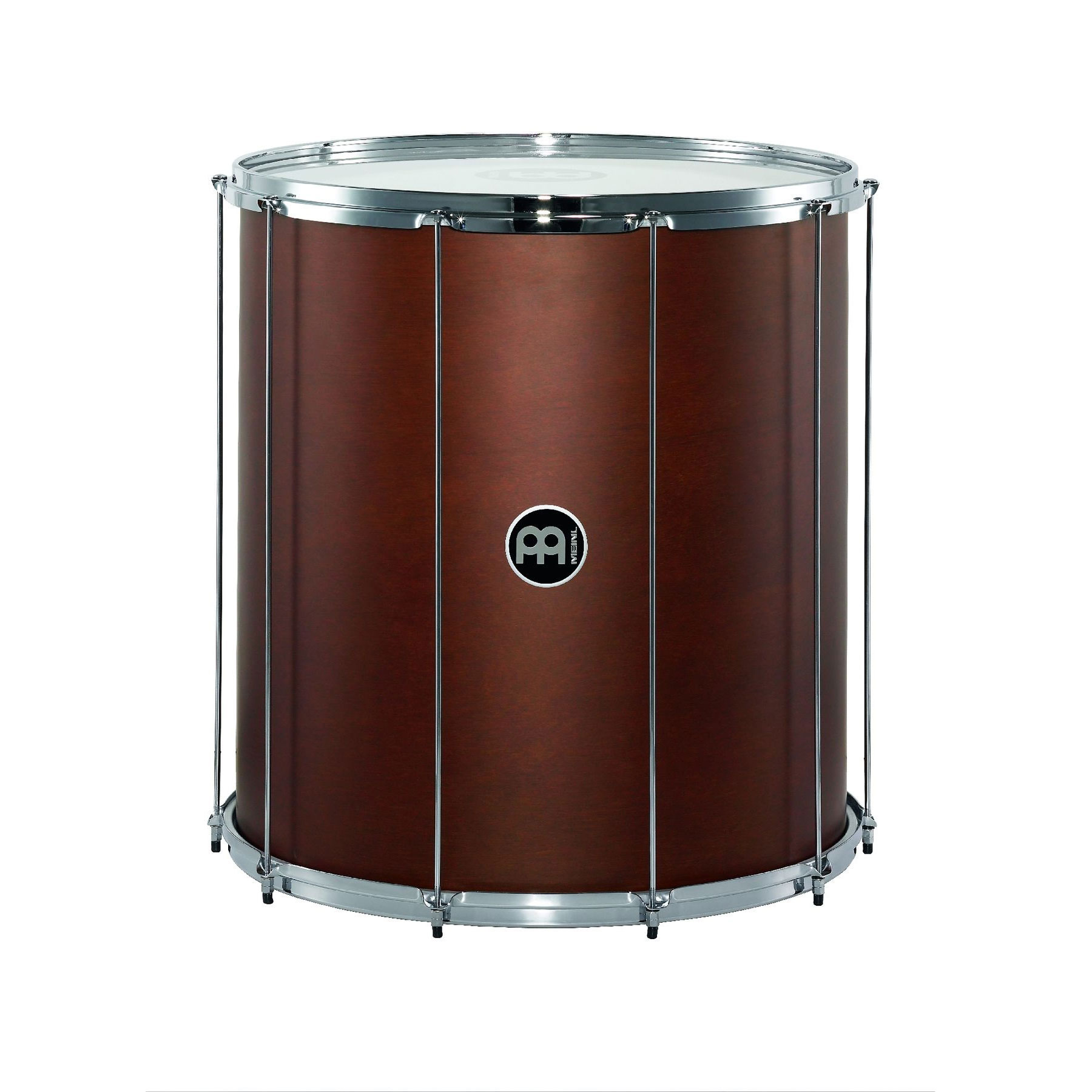 "Meinl 12"" Wood Repinique"