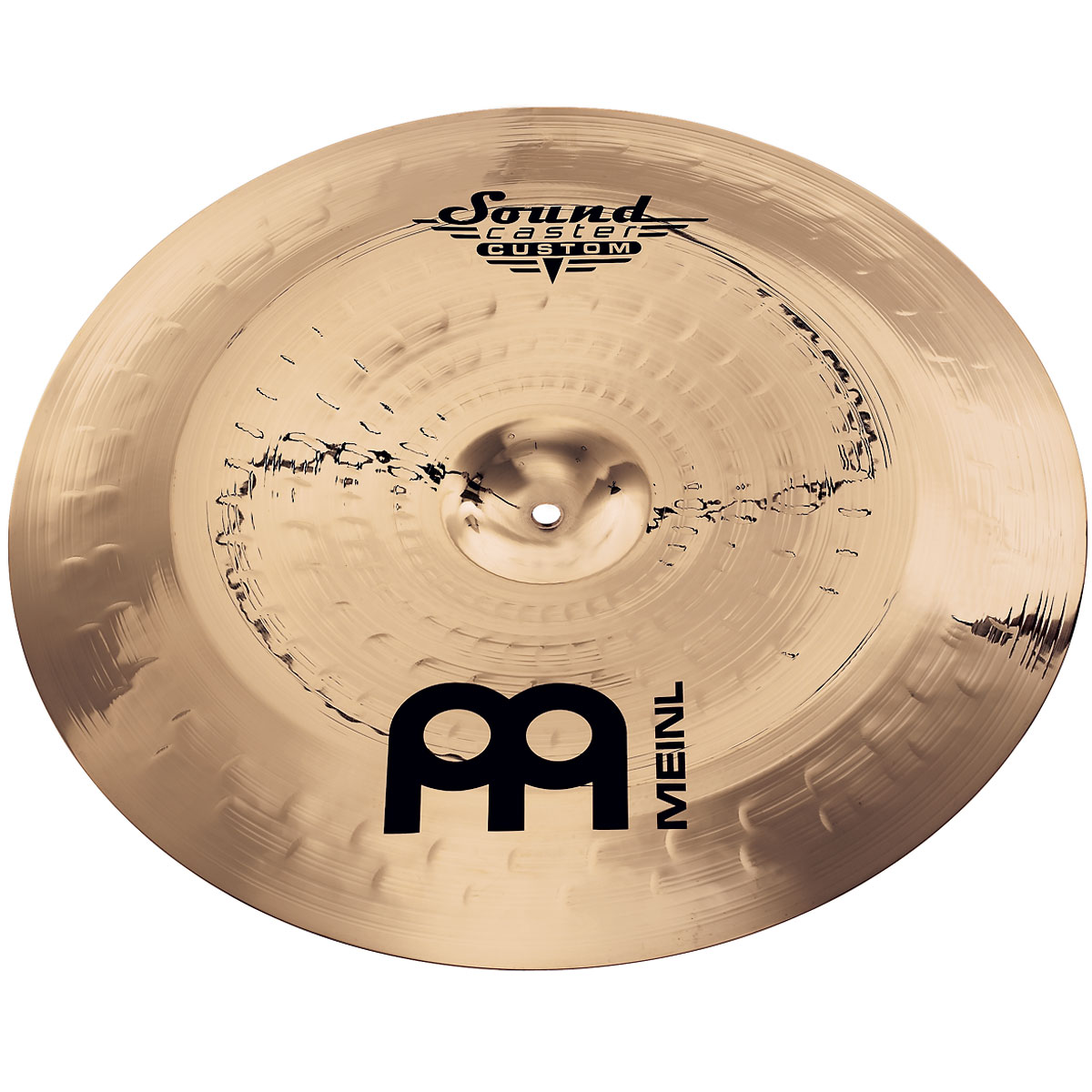"Meinl 18"" Soundcaster Custom China Cymbal"