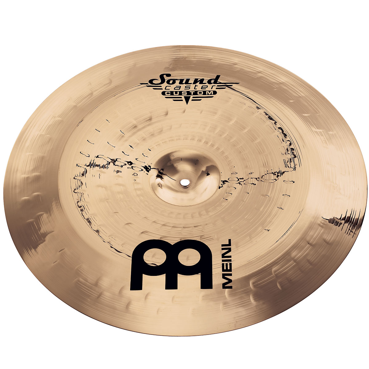 "Meinl 20"" Soundcaster Custom China Cymbal"