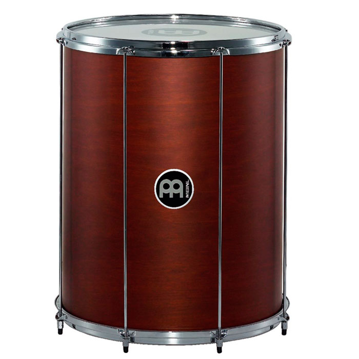 "Meinl 16"" Wood Surdo"