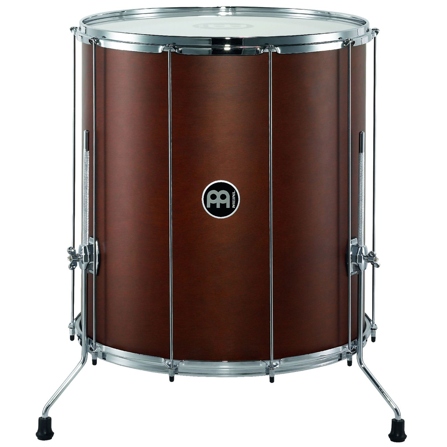 "Meinl 22"" Wood Surdo"