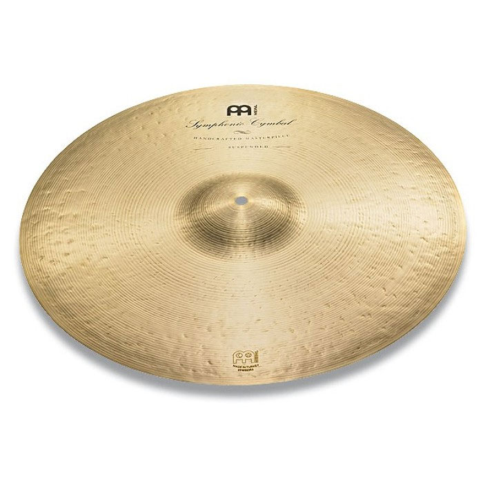 "Meinl 22"" Suspended Cymbal"