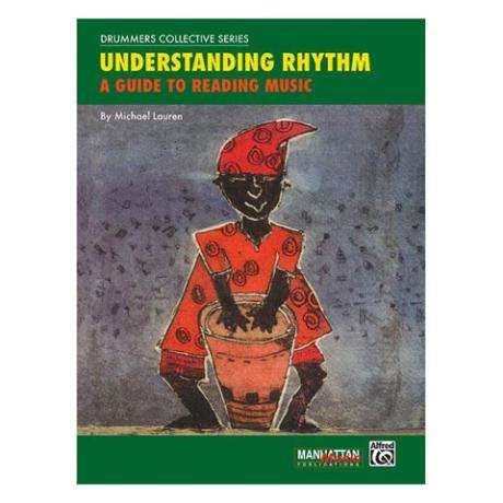 Understanding Rhythm by Michael Lauren