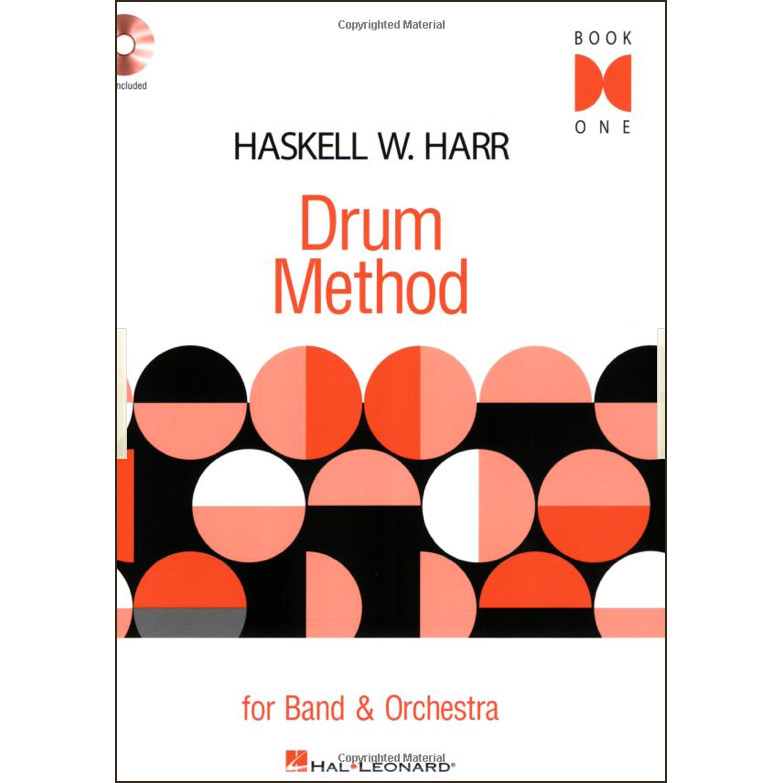 Drum Method - Book One by Haskell W. Harr