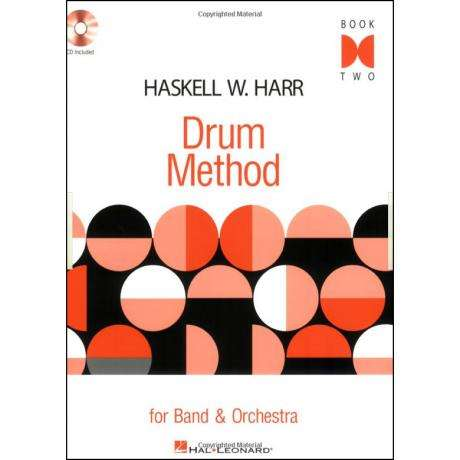 Drum Method - Book Two by Haskell W. Harr