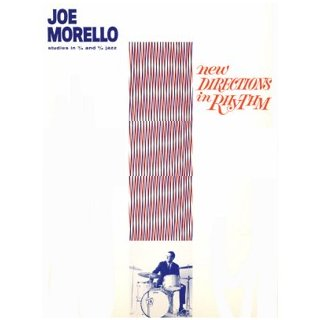 New Directions in Rhythm by Joe Morello