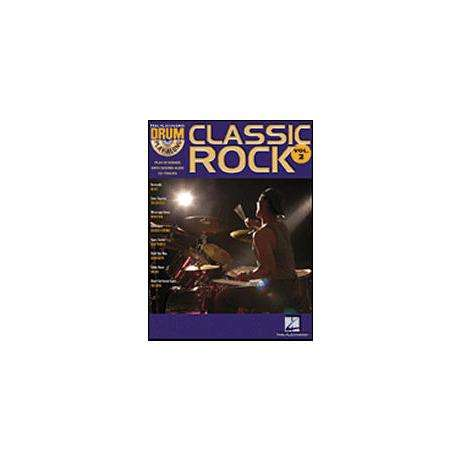 Play-Along Vol. 2: Classic Rock
