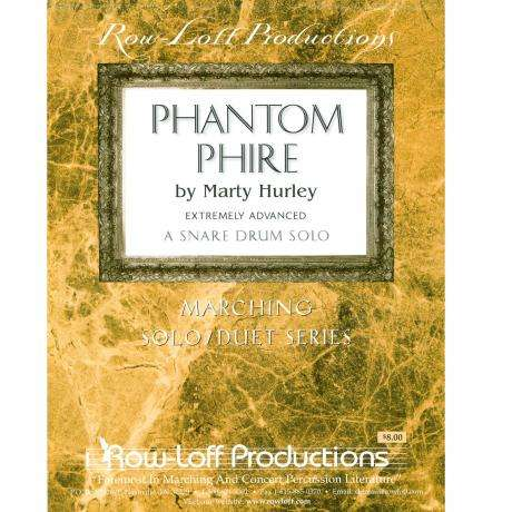 Phantom Phire by Marty Hurley