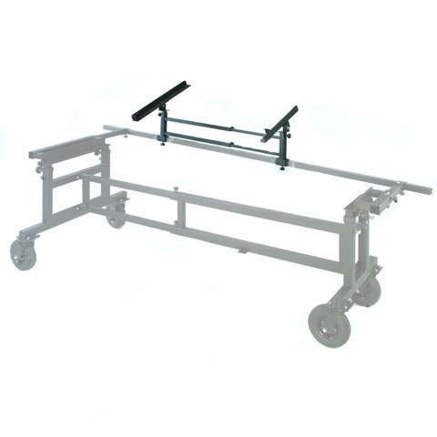 Dynasty Xylo/Bell Holder for Grid Iron Cart