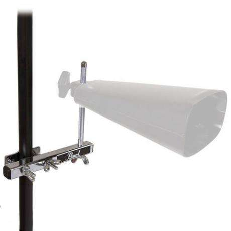 Pearl Angled Single Post Holder