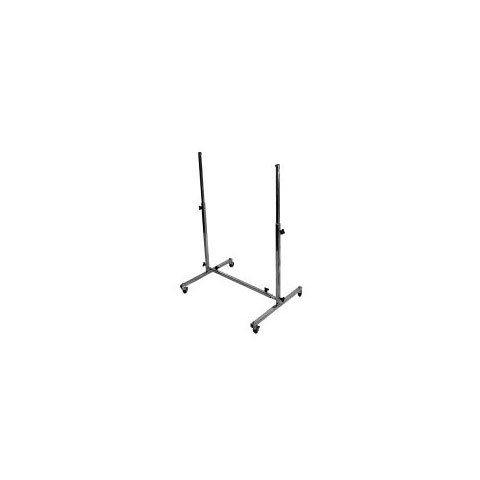 Panyard Series Chrome Lead Stand