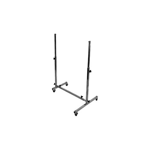 Panyard Series Chrome Short Leg Stand