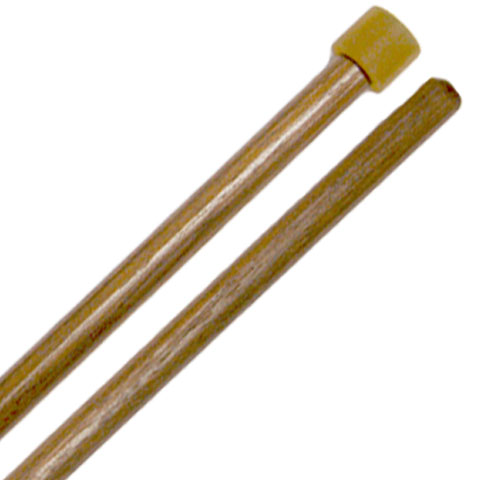 Panyard Wood Series General Double Second Steel Drum Mallets