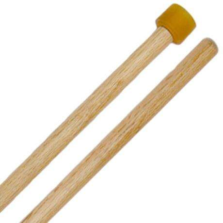 Panyard Wood Series Soft Double Second Steel Drum Mallets