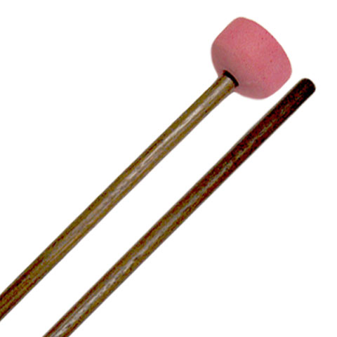 Panyard Wood Series Tenor Bass Steel Drum Mallets
