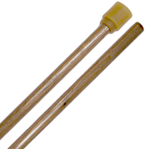 Panyard Wood Series Hard Cello Steel Drum Mallets