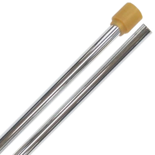 Panyard Elite Series Chrome Hard Cello Steel Drum Mallets