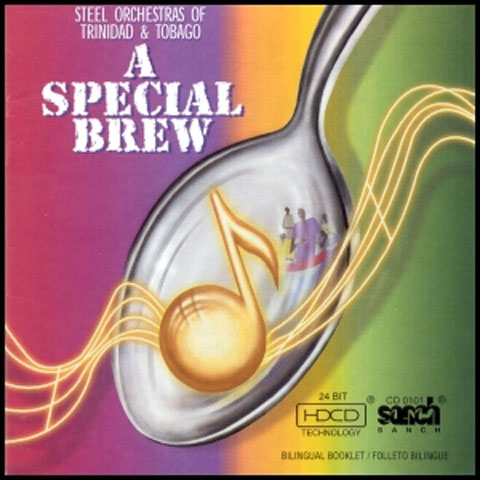Special Brew by Ray Holman arr. Shelly Irvine & Ron Kerns