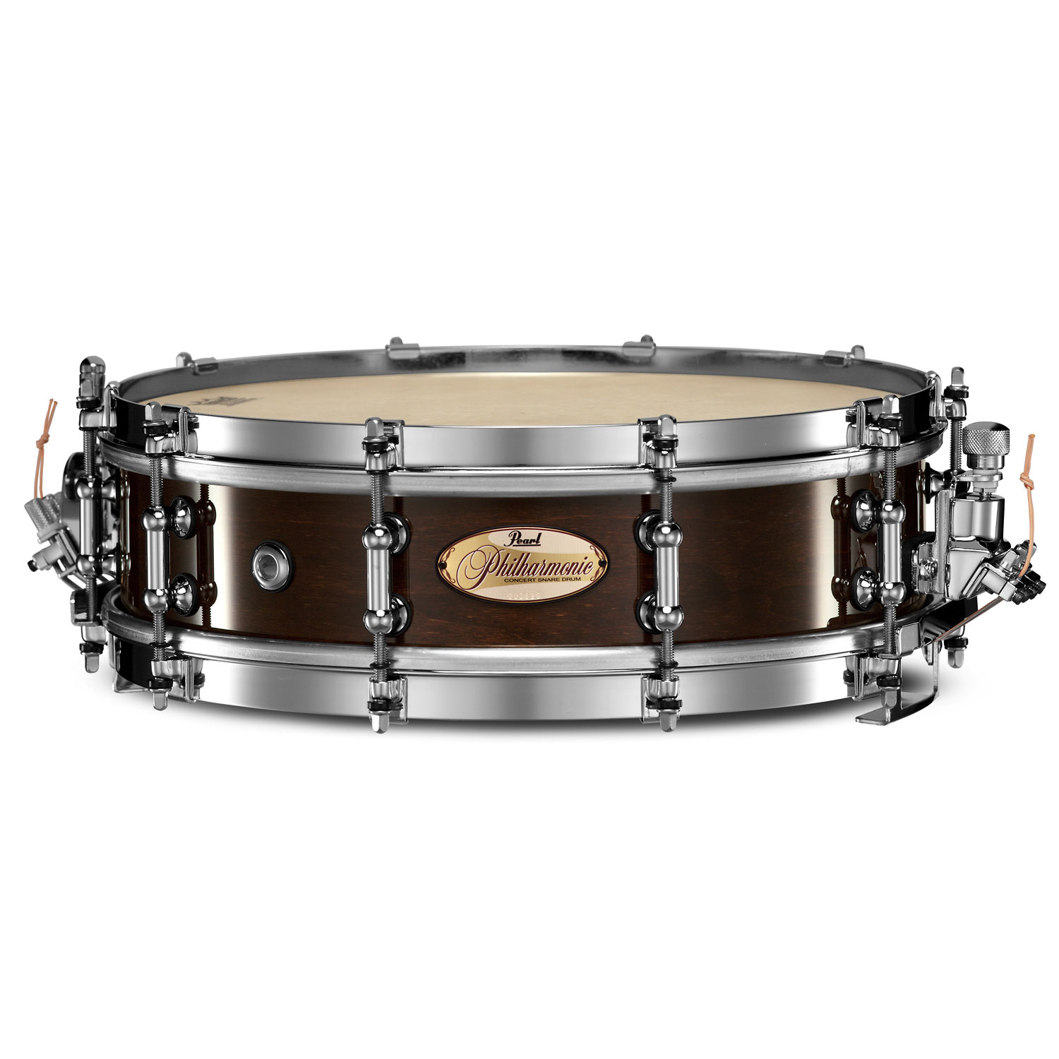 "Pearl 14"" x 4"" Philharmonic Maple Concert Snare Drum"