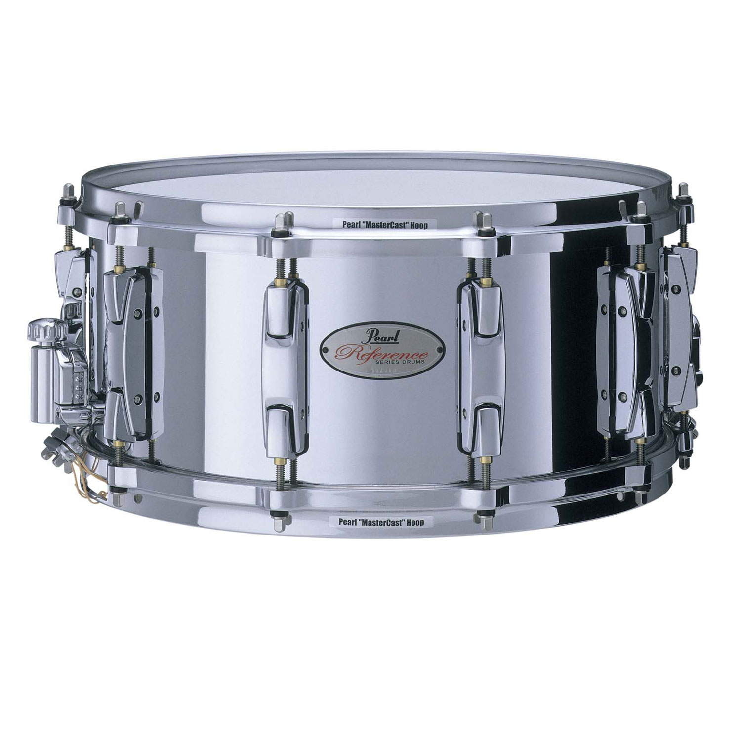 "Pearl 14"" x 6.5"" 3mm Cast Steel Snare Drum"