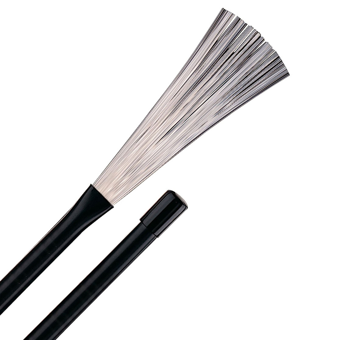 Promark Nylon Bristle Brushes