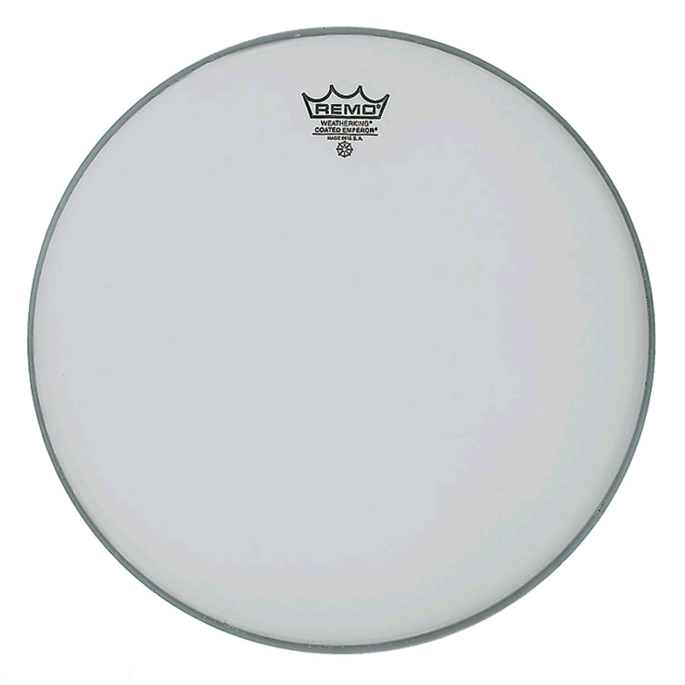 "Remo 15"" Emperor Coated Drum Head"