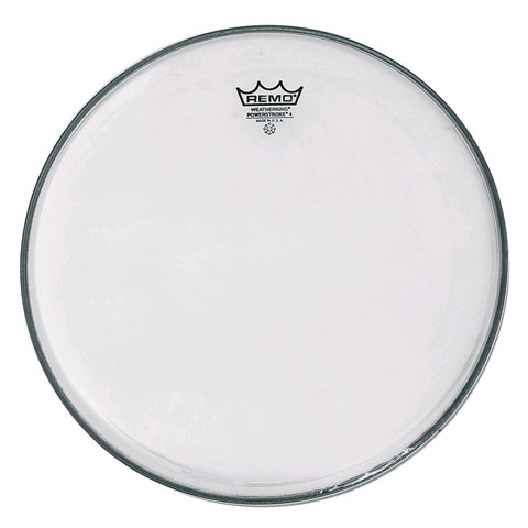 "Remo 13"" Powerstroke P4 Coated Drum Head"