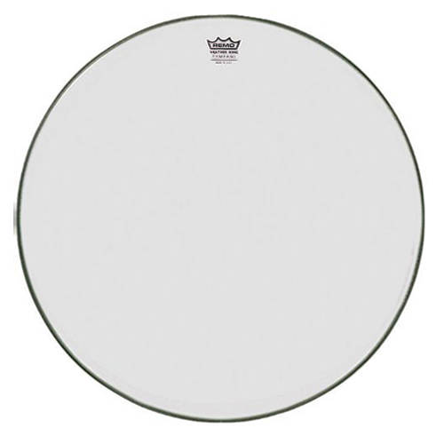 "Remo 22"" TI-Series (Weatherking) Hazy Timpani Head"